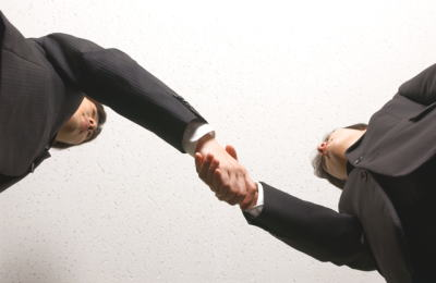 ビジネスの成功イメージ
